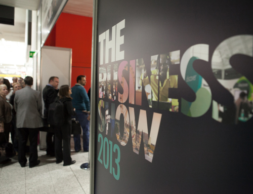The business show at Excel London